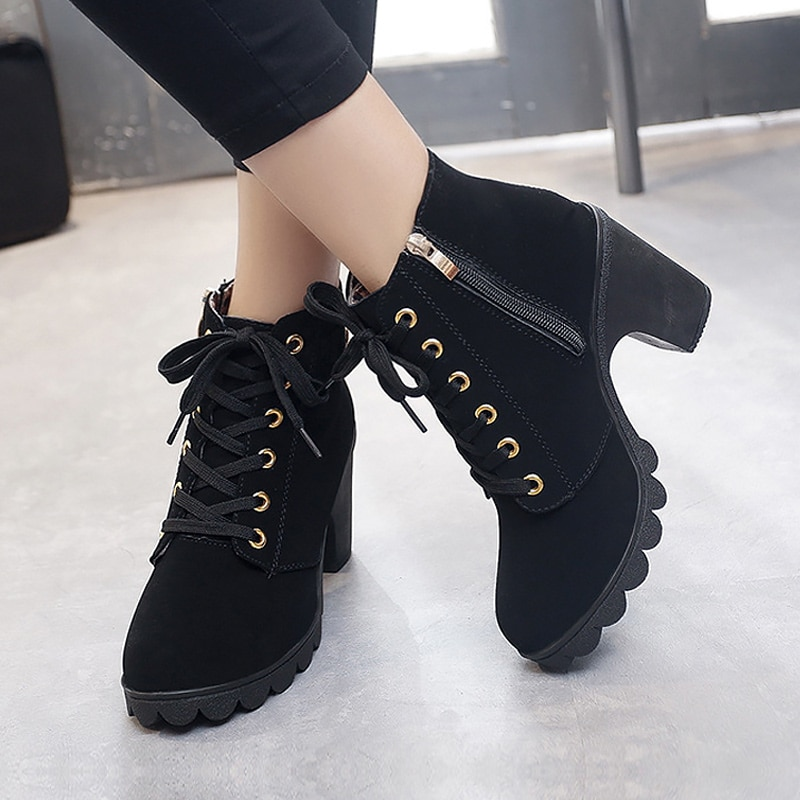 2b0b88cd7 2018 hot new Women shoes PU sequined high heels zapatos mujer ...